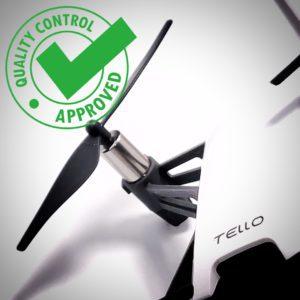 Dji Ryze Tello - Usato garantito - droni usati roma - Valutiamo il tuo drone usato