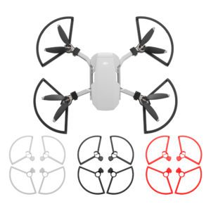 Para eliche Dji Mini 2 - Propeller Guard dJI Mini 2 - paraeliche mavic mini GRIGIO - GRAY - ACCESSORI DJI MINI 2 - DJI MINI 2
