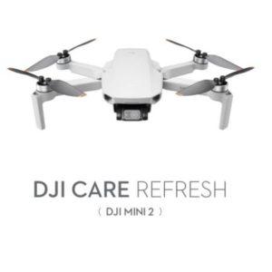 Dji Care Refresh Mini 2 - Dji Mini 2 Care Refresh - Rivenditore Autorizzato Dji