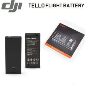 Djj Ryze Tello Batteria - Flight Battery - Ricambi Accessori Ryze Tello - Rivenditore Ufficiale Dji.