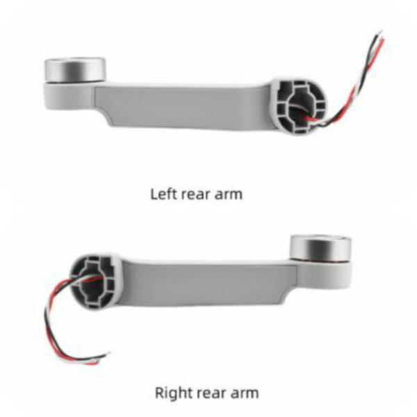 Braccio Posteriore Dji Mini 2 - dji Mini 2 Back Arm - Ricambi Dji Mini 2 - Rivenditore Autorizzato Dji